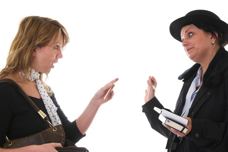 причинение имущественного ущерба путем обмана или злоупотребление доверием