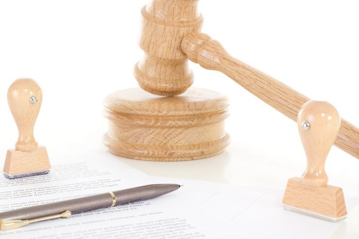 фальсификация административного дела