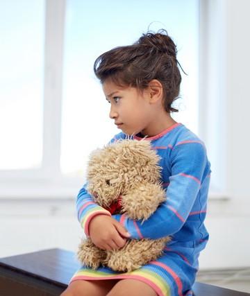 оскорбление несовершеннолетнего ребенка статья