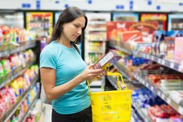 фальсификация продуктов питания