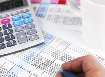 Как удержать подоходный налог при увольнение с го числа месяца