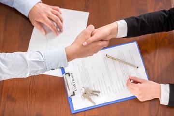 Коммунальные платежи в рамках договоров аренды