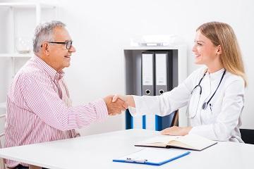 Письмо о замене больничного листа
