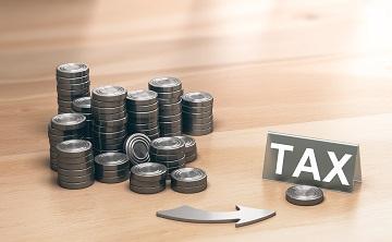 Какие налоги начисляются на больничный лист 2020