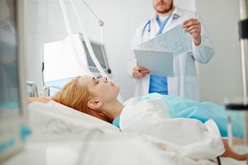Больничный после удаления грыжи белой линии живота