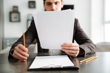 Срочный договор на время отсутствия основного работника (образец)