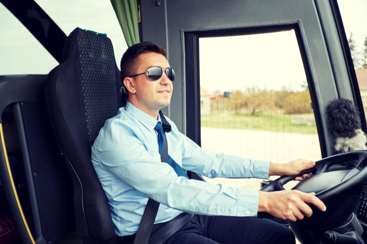 Особенности заключения трудового договора с водителем