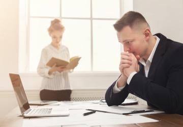 Как правильно оформить отпуск генерального директора